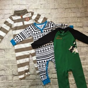 Bundle to Toddler One Piece Outfits!